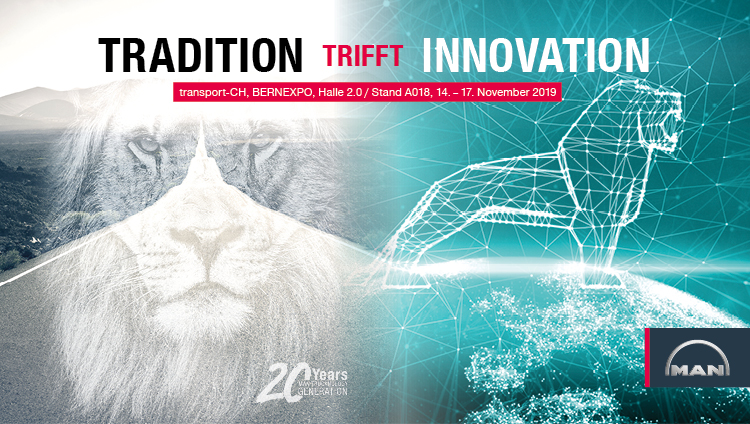Tradition trifft Innovation